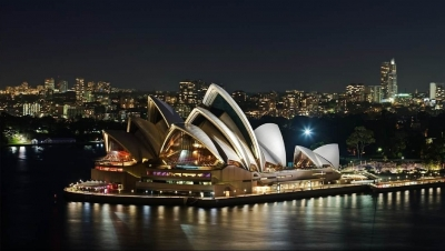 E-Visa Australie