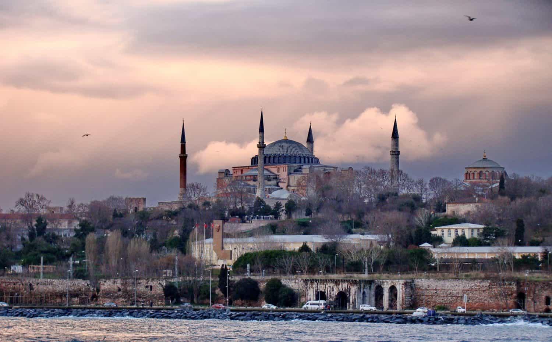 Faire sa demande de E-visa pour la Turquie avec un passeport Algérien