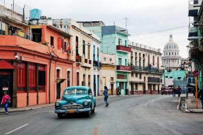 E-Visa Cuba