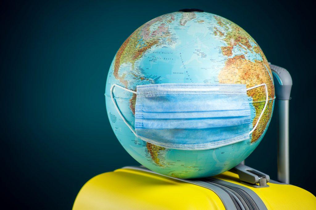 Coronavirus & Voyage : Quel pays imposent quoi ? Où y a-t-il une quatorzaine obligatoire ?